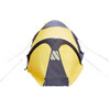 The North Face Mountain 25 Tent Summit Gold/Asphalt Grey